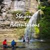 Fun in the Finger Lakes of New York; Staying Adventurous Episode 25