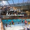 Ep 31 – America's Biggest Indoor Water Park – Kalahari Resort and Convention Center