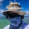Ways to Stay Traveling in Covid-19; Staying Adventurous ep42
