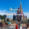 The Magic is Back- A Return to Walt Disney World, Staying Adventurous Ep46