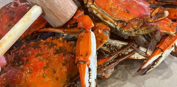 7 Delightful Tastes of Ocean City, Maryland