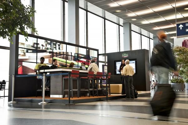 CY Airport-Lobby Zone