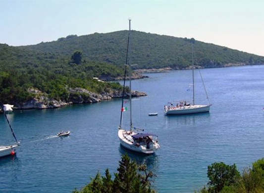 Croatia Islands and Sailing
