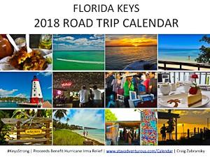 2018-FloridaKeys-Travel-Calendar-12months-300