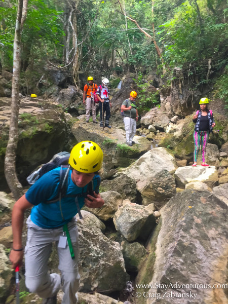 Canada Muniz Hike in Tuxtla, Chiapas with EcoExperiencias