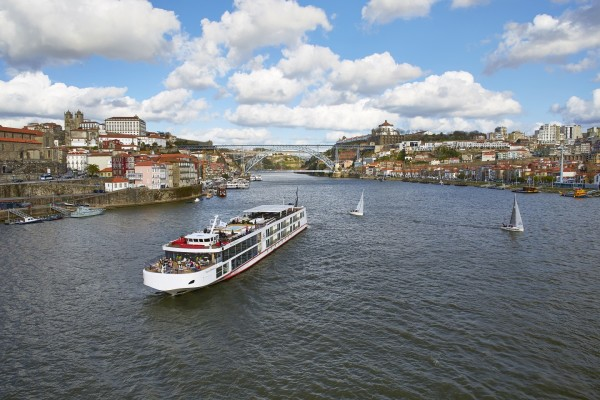 Viking River Cruise in Portugal - Porto