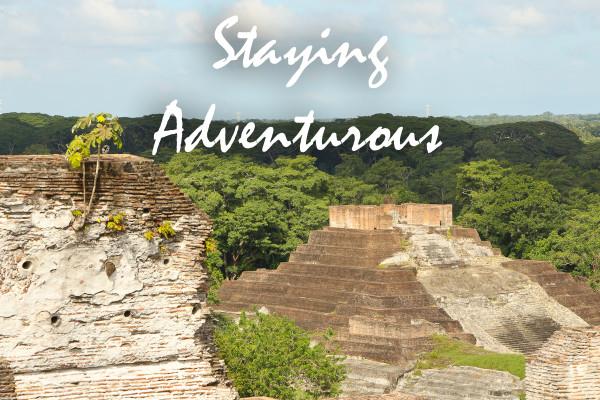 the mayan site of comalcalco in tabasco, mexico