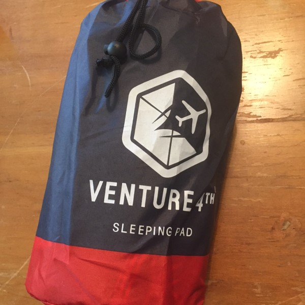 Venture4th Sleeping Bag Compact