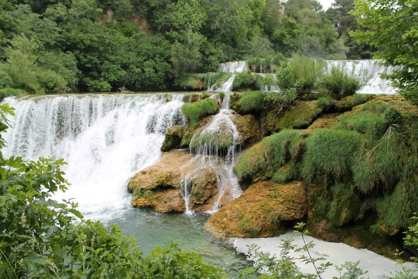 Croatia UNESCO Heritage Waterfall Tour