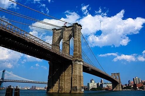 brookjlyn bridge nyc