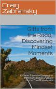 Girft from the Road e-book Cover