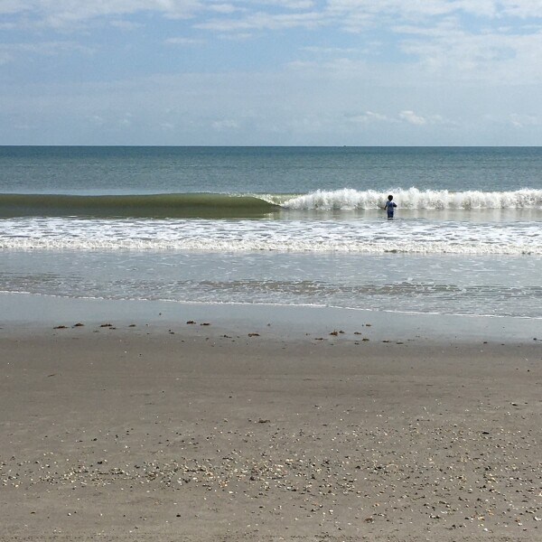 cocoa beach surf, space coast florida