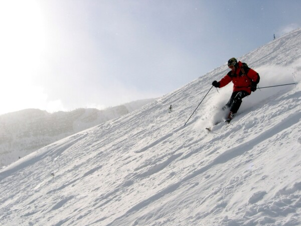 Ski Europe 2021