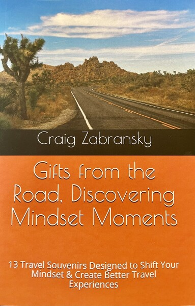 Gifts from the Road - front cover