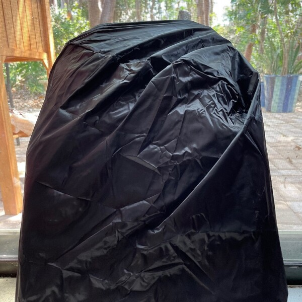 rain covering for viking cycle motor cycle backpack