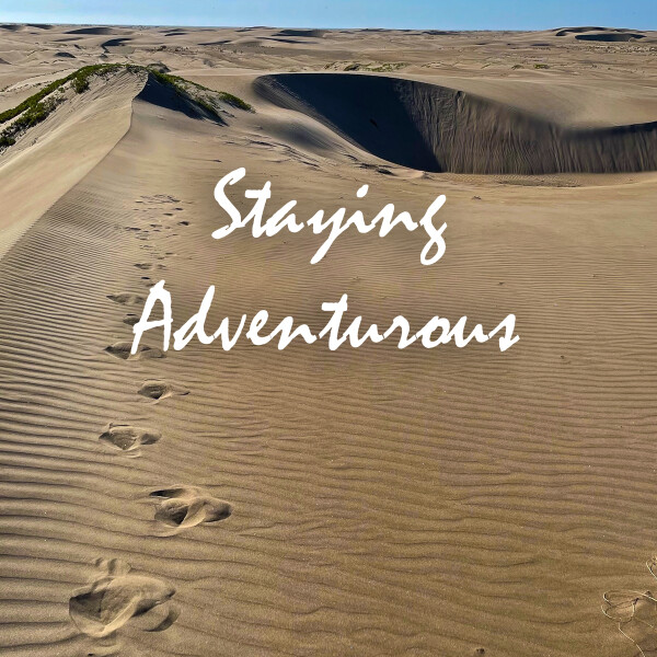sand dunes of magdalena island in baja california sur mexico