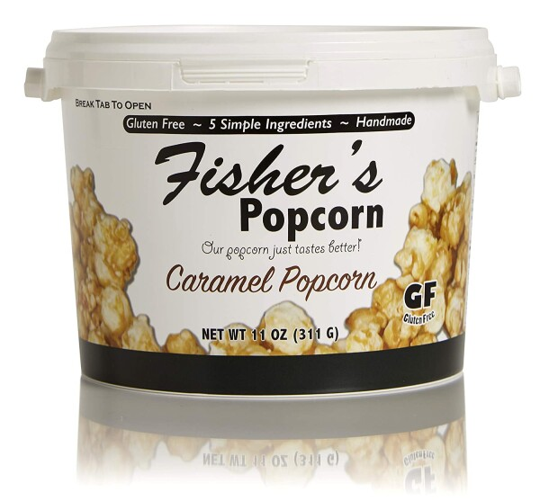 famous fisher's popcorn form ocean city maryland, fenwick Island delaware